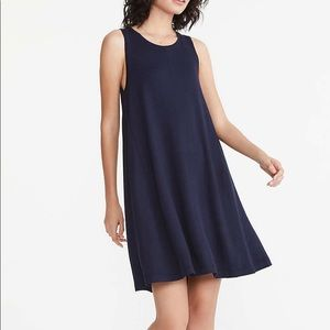 LOU & GREY SIGNATURESOFT SWING DRESS